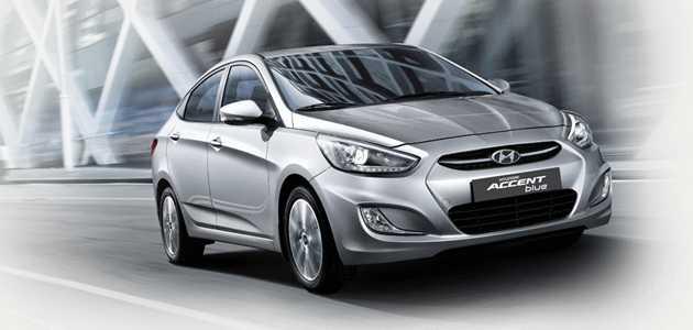 Hyundai Accent Blue 2019 Fiyat Listesi Otv Indirimi Ocak 2019 01 11