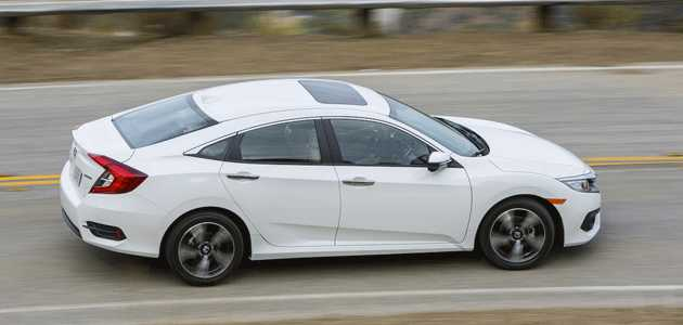 2017 Honda Civic Sedan Türkiye Fiyat Listesi Belli Oldu 2016 09 19