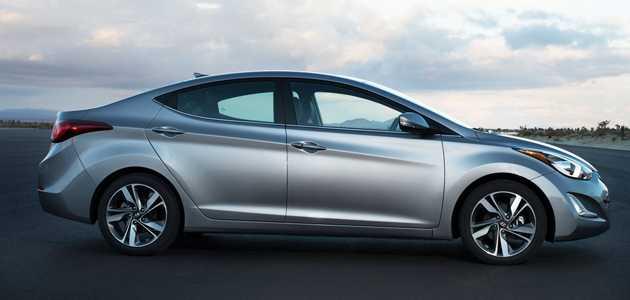 Hyundai Elantra 2015 Fiyat Listesi 2015 05 01 Yenimodelarabalar Com