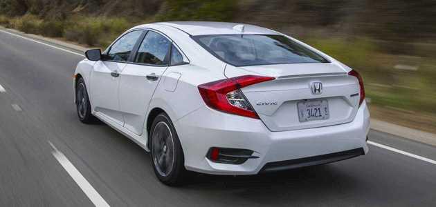 2017 Honda Civic Sedan 1 6 Lpg Fiyat Listesi 2016 09 26