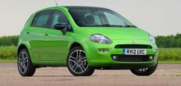 2016 Fiat Punto Ocak Fiyat Listesi 2016 01 27 Yenimodelarabalar Com