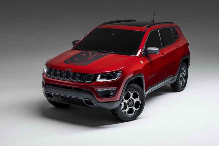 2019-2020 Jeep Renegade Hibrit Özellikleri Açıklandı ...