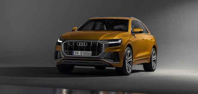 2018 Yeni Audi Q8 Fiyati Ne Kadar Yenimodelarabalar Com