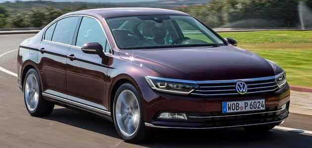 2019 Volkswagen Passat Sıfır 0 Km Fiyat Listesi Eylül 2018 09 10