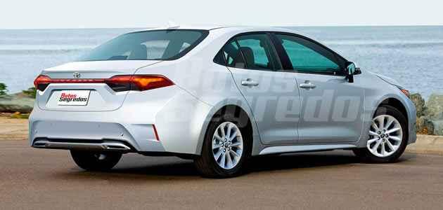 2019 2020 Toyota Corolla Tahmini Tasarimi Fiyati Ve Ozellikleri