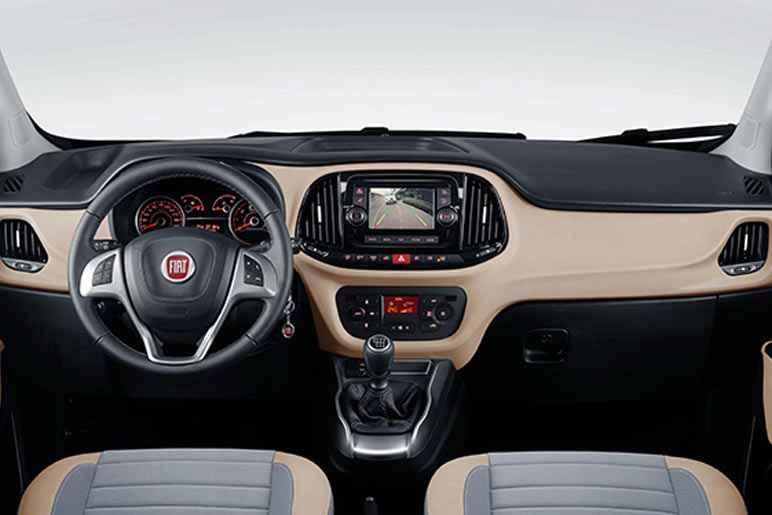2019 Fiat Doblo Premio Plus Fiyatı Ve özellikleri