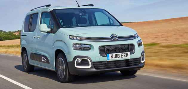 2019 Yeni Citroen Berlingo Ve Peugeot Rifter Fiyati Ve
