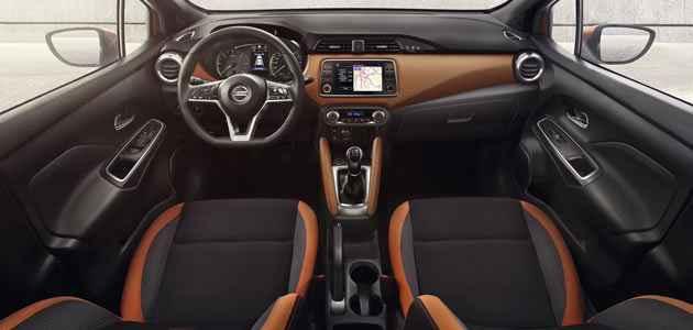 2019 Nissan Micra Ya Yeni Ozellikler Eklendi Fiyat Listesi Yenimodelarabalar Com
