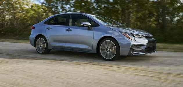 2019 2020 Toyota Corolla Sedan Ozellikleri Aciklandi Fiyat Listesi Yenimodelarabalar Com