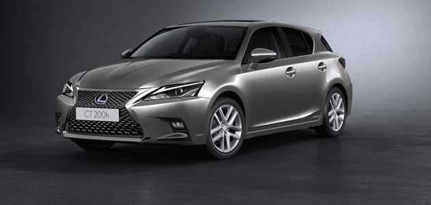 Lexus-450 araba: açıklama, özellikler, yorumlar
