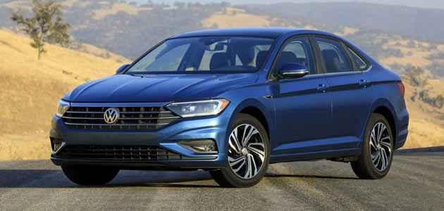 2019 Volkswagen Yeni Jetta özellikleri Fiyat Listesi