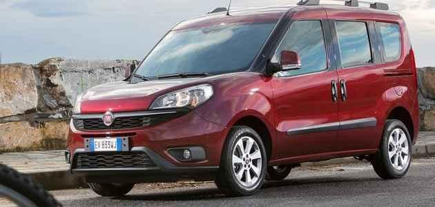 2018 Fiat Doblo Fiorino ötv Kdv Indirimli Fiyat Listesi