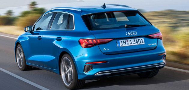 2020-2021 Audi A3 Sportback Özellikleri Açıklandı, Fiyat ...