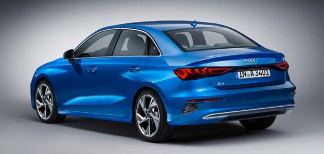 2021 Audi A3 Sedan Böyle Gözükebilir, Fiyat Listesi ...