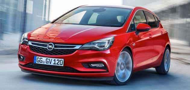 2020 Opel Astra Hatchback Hb Fiyat Listesi Ozellikleri Kasim 2019 11 13 Yenimodelarabalar Com